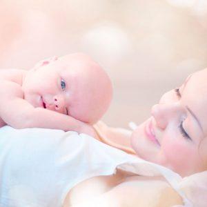 Non di solo latte si nutre il neonato