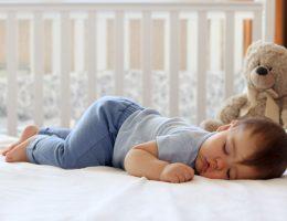 sonno bambini come insegnare a dormire tutta notte