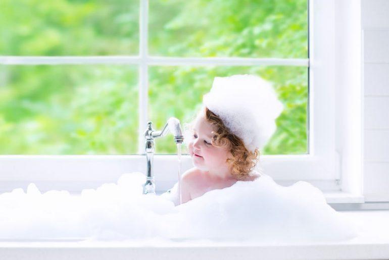 bagno ristrutturare