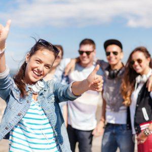 Prime vacanze da soli: 5 consigli che piaceranno a figli e genitori