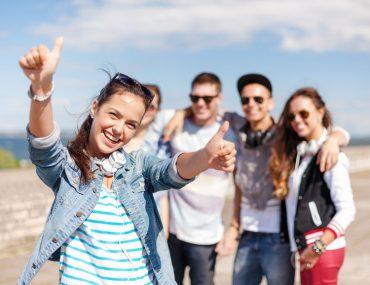 vacanze da soli adolescenti consigli