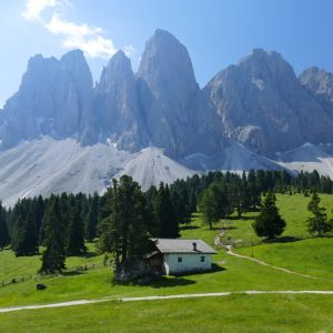 In montagna con i bambini: 5 località in Alto Adige davvero family friendly
