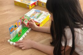 play montessori nuova linea giochi quercetti