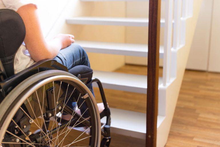scuola disabilità barriere architettoniche
