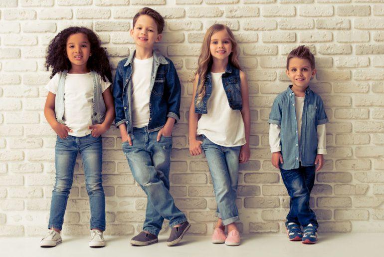 moda bambini comprare in saldo per back to school