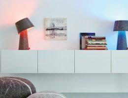 illuminare casa consigli lampade