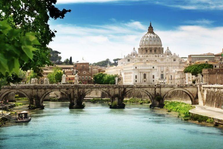 vacanze natale a a roma per famiglia