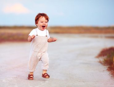 bambini e conquista autonomia