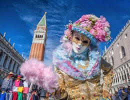Carnevale feste più belle in Italia