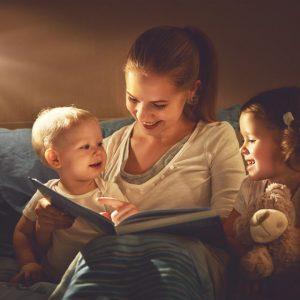 7 libri della buonanotte per bambini