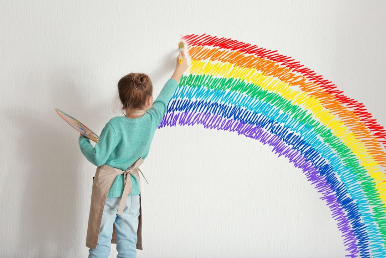giochi e attività in casa bambini 2 5 anni