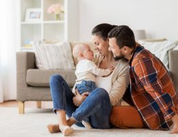 congedo parentale straordinario