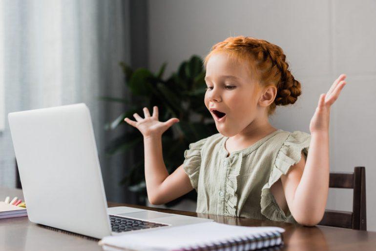 streaming bambini come funziona