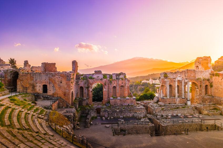 Vacanze in Sicilia con bambini: cosa vedere e dove andare?