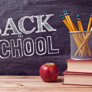 Settembre 2020: back to school… forse!