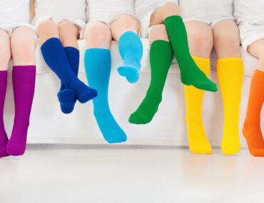 Bambini dolori articolazioni