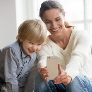 Video di famiglia con il cellulare: consigli pratici