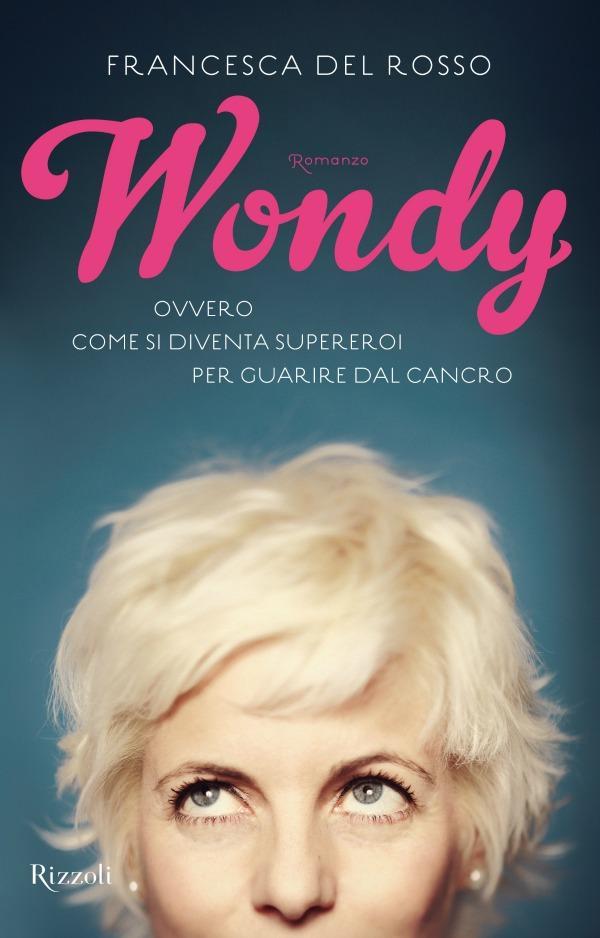 Wondy copertina libro