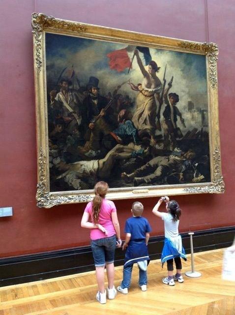 museo a misura di bambino