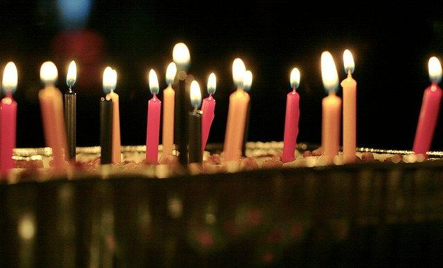 Matrigna Compleanno Regalo Di auguri di