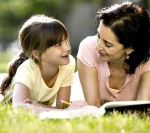 Catia e Matilde: il nostro Homeschooling