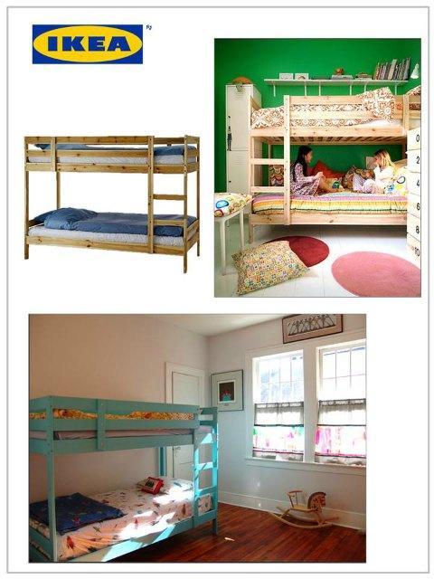 Letto ikea castello simple letto a soppalco with letto ikea castello ikea sofa bunk bed - Letto a castello legno ikea ...