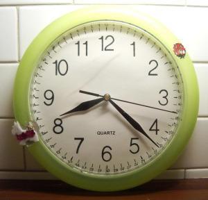 orologio per bambini